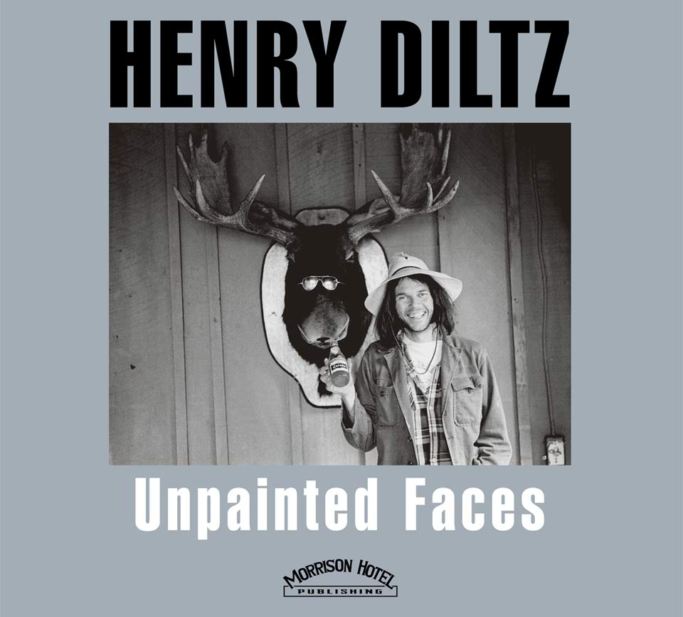 henry diltz - unpainted faces
